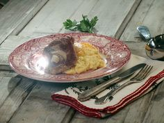 Sour Cream Pork Chops with Vidalia Onions from FoodNetwork.com