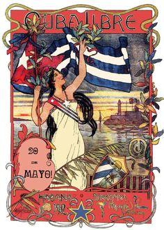 Habana Libre...