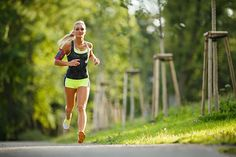 21-Day Run:Walk Program for Fat Loss