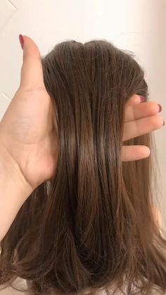 Front Hair Styles, Medium Hair Styles, Bun Hairstyles For Long Hair, French Knot Hairstyle, French Hairstyles, Step By Step Hairstyles, Girl Hairstyles, Hair Upstyles, Hair Streaks