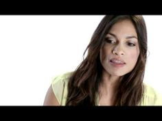 Rosario Dawson - Why Women Need to Write and Direct Film