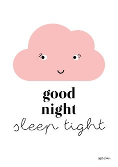 {Freebies} Selection of posters and pastel papers to print! - All About Decoration Good Night Sleep Tight, Have A Good Night, Good Night Image, Good Morning Good Night, Morning Light, Good Night Greetings, Good Night Wishes, Good Night Sweet Dreams, Good Night Quotes