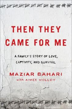 Book annotation not available for this title.Title: Then They Came for MeAuthor: Bahari, Maziar/ Molloy, Aimee/ Hoye, Stephen (NRT)Publisher: Tantor Media IncPublication Date: of Pages: Binding Type: CD/SPOKEN WORDLibrary of Congress: Got Books, I Love Books, Books To Read, This Book, Reading Lists, Book Lists, Book Annotation, 12th Book, No One Loves Me