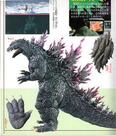 Godzilla Suit, Godzilla Costume, Godzilla Toys, All Godzilla Monsters, Cool Monsters, King Kong, Cthulhu, Godzilla Franchise, Japanese Monster