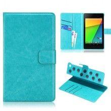 Custodia per Nexus 7 2013 - Supporto Azzurro  € 8,99