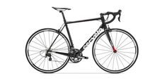 Have you seen the new look R2? Available through your local Cervélo retailer http://cervelo.com/R2