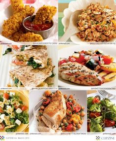 College student meals week of roasted chicken recipes recipe easy recipes that any college student can follow forumfinder Gallery