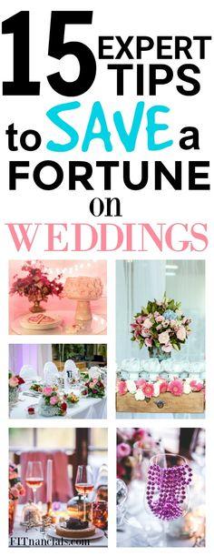 save on your wedding