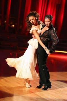 dancing with the stars finale janel and val