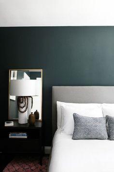 Perfekt 1001 + Ideen Und Bilder Zum Thema Wand Streichen Ideen