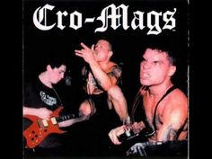 CRO MAGS BEFORE THE QUARREL NEW YORK CITY 01. World Peace 02. By Myself 03. Show…