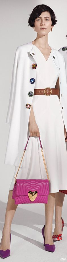 Resort 2019 Escada