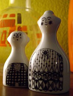 salt  pepper shakers