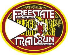 Free State Clinton Lake Trail Run, Lawrence KS