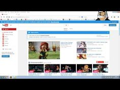 descargar y Recortar videos con Windows y Firefox