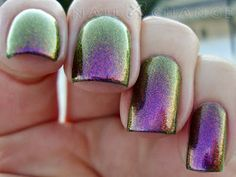 I'm drooling over this polish!