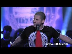 P4CM Presents COUNTERFEIT GODS by Featured RHETORIC Poet Jefferson Bethke