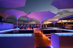 Galería - Hookah Lounge Satélite / BNKR Arquitectura - 3