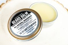 The Rustic Original is something unique. It is fresh and crisp. You'll feel like you're waking up in the middle of the Rocky Mountains on a snowy winter morning, opening the window and letting the fresh air rush in. Experience the lightweight, laid back scent, yet fully refined and aged to perfection awesomeness in The Rustic Original Beard Balm.