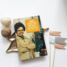 Simple Homemaking || The Art of Homemaking Book Review