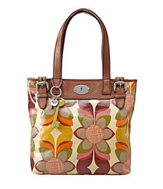 Why do I love Fossil purses so much?