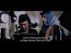 10   Zatoichi's Revenge