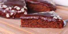Čoko-medovy koláčik