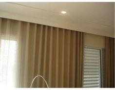 cortineiro de gesso