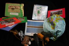 Carolina Navigators Botswana Culture Kit