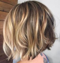 Niedliche Balayage Haar Farbe Ideen #neueFrisuren #frisuren #2017 #bestfrisuren #bestenhaar #Balayage #haarfarbe