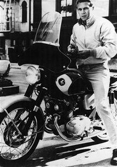 Steve McQueen - 1960s