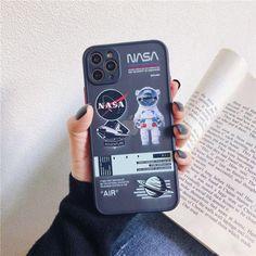 NASA Popular Astronaut iPhone Case