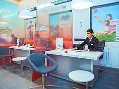 Banks Design, Bank Interior Design, Agency Office, Bank Branch, Commercial Bank, Travel Office, Sales Office, Office Workstations, Office Workspace