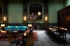 'Casa Bonay' Boutique Hotel Opens in Barcelona