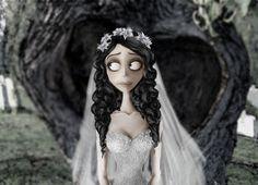 Emily Alive - corpse-bride Photo