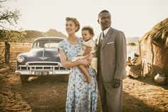 A United Kingdom – Review (London Film Festival)