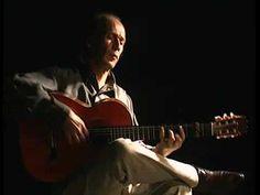 Paco De Lucia - Flamenco - Alegrias