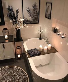 30+ Adorable Contemporary Bathroom Ideas To Inspire