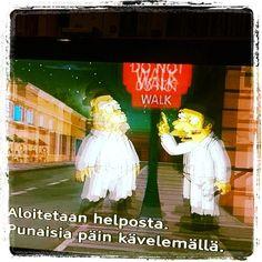 #kellopeliappelsiini #Simpsonit #subsuomi