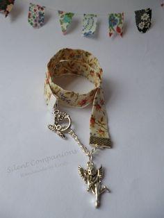 Liberty Charm Bracelet