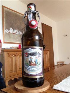 Zwiesel Dampfbier - Note 2 (kräftig, leichte Malznote)