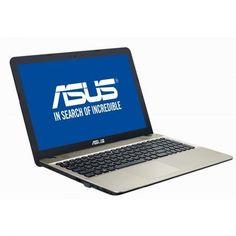 ASUS A541NA-GO180 se dovedeşte a fi un noul laptop atractiv de buget, calitativ şi modern, ce reuşeşte să asigure de fiecare dată o funcţionalitate foarte bună. Reprezintă o variantă potrivită fie lucrului de birou, fie … Buget, Multimedia, Laptop, Modern, Trendy Tree, Laptops