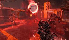 Doom Gets New Multiplayer Trailer + Release Date - http://wp.me/p67gP6-5LZ