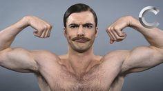 Video Ini Menunjukan Perubahan Style Pria USA Dari Masa Ke Masa Kurun Waktu 100 Tahun