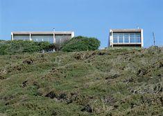 Casa en Porthowan por Simon Conder y Asociados