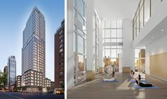 """Developers of super-luxury apartments in New York are redefining the meaning of """"amenity."""" Once it was a steam room. Now it's a hamam."""