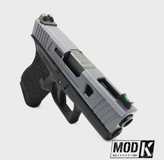 Mod K Armory K1 Glock 43