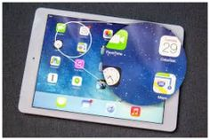 Grab the sleek and slim iPad Air Now! http://www.themoneytimes.com/featured/20131111/grab-sleek-and-slim-ipad-air-now-id-1701713705.html