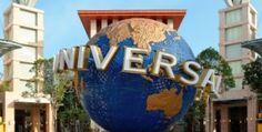 Universal Studios of singapura