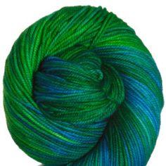 Baah Yarn Sonoma Yarn - Brazilian Emerald - Large Photo at Jimmy Beans Wool